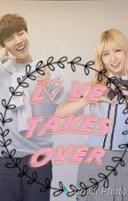 Love Takes Over//h.m.m and j.h.s// Moseok by BangTwiceisLove