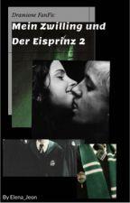 Mein Zwilling und der Eisprinz 2 by Elena_Jeon