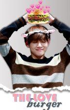 the love burger | kim taehyung by Nalguitas_Park