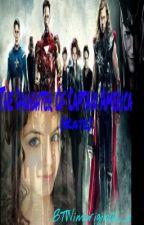 The Daughter of Captain America(Kate) by BTWimoriginal_x