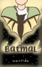 BatBaal ; IDR ✔ by maulidaza