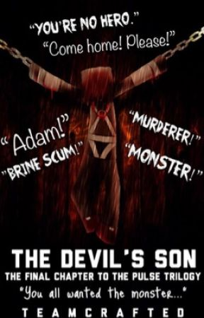 The Devil's Son: Book Three to Pulse Trilogy: Teamcrafted by missmatched123