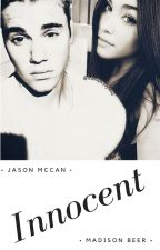 Innocent [POZASTAVENO] by Anet_Bieber