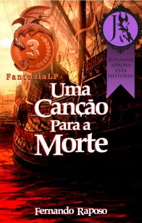 UMA CANÇÃO PARA A MORTE (Conto em 3 manuscritos) by FernandoRaposo