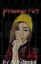 Prisoner 709 - MaiDeboli  by RebyTamigi