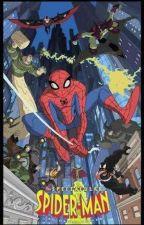 O espetacular homem aranha: Livro 1 Vilões by LivrariaMundoAberto