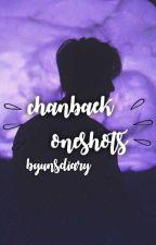 ChanBaek Oneshots by byunsdiary