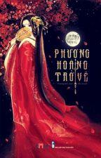 Phượng hoàng trở về - Minh Nguyệt Đang by ChiNguyen030504
