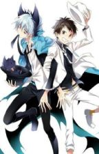 The Seven Mages of Servamp by YaoiTora_Chan