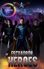 Escuadrón de Héroes © by EscuadrondeHeroes