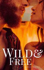 Wild&Free  by aurelia_vernet