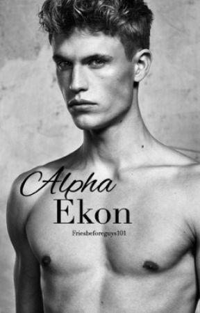 Alpha Ekon by friesbeforeguys101