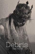 Debris | ziall horlik  by marshmilllo