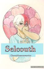 Selcouth || Shouto Todoroki x Oc by SakuPeachu