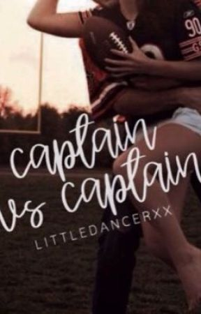 Captain vs Captain  by 4ever_magcon