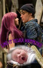 Like It Never Happened *On Hiatus* by YJfanficfreak