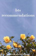 BTS RECOMMENDATIONS by rudejungkook