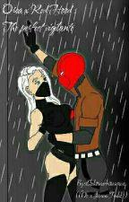 Orca And Red Hood: The Perfect Vigilante ((Jason x Oc)) by Elektrawhitesorca
