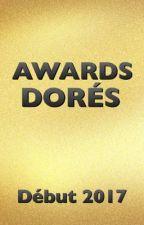 AWARDS DORÉS (romans) by Awards-Newgeneration