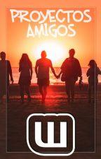 Proyectos Amigos by AmbassadorsES