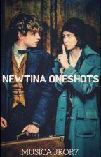 Newtina One Shots by MusicAuror7