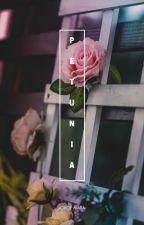 Petunia by joycemop1