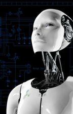 Künstliche Intelligenz ist unter uns by ABCwort