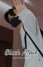 |Black Mask|↭|Jeon Jeongguk| by emmabottazzi