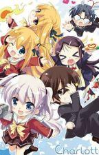 Recomendaciones (animes) by EmilyKasumi
