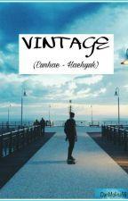 VINTAGE (Eunhae - Haehyuk) one shots by DanMolina56