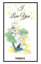 [Pausada] I Love You [Adriloe, Chatloe]  by TinaFics