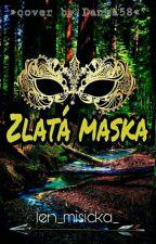 Zlatá maska by len_misicka_