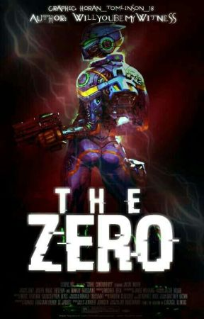 The Zero by WillYouBeMyWitness