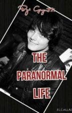 The Paranormal Life by gazu321