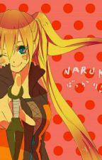 Naruko Uzumaki! Leicht verrück, aber was solls?!! Naruko x ??? Verrat ich nicht by Gini_chan