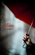 Alone by artistgenius