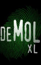 Wie is de mol? XL - Doe mee!! by myvs002