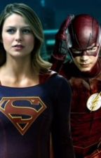 A SuperFlash Fanfiction  by charliecat13