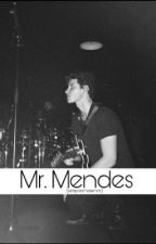 Mr Mendes by Simpleshawnm