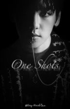 Vkook One shots by gay-noodles