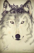 El lobo gris de La Reina - Ciel y tu. by RosiCrystal