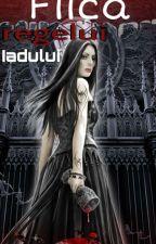 Fiica regelui Iadului《vol I,II  şi III》 by Larisa2k18