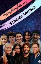 Stories Untold by WritingThroughDreams