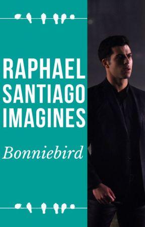 Raphael Santiago by bonniebird
