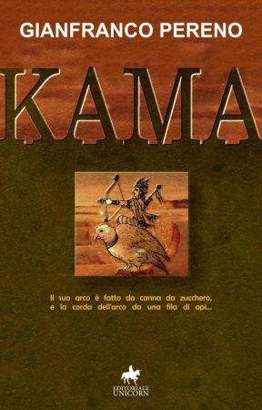 KAMA by pgfranco