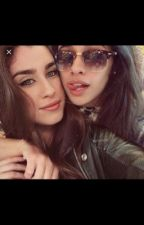 All that I know is that I love you so, so much that it hurts. [CAMREN] by trovtymovth