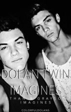 Dolan Twin Imagines by dolangrethan22