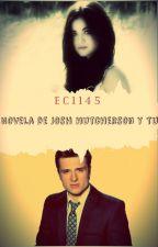 Novela de Josh Hutcherson y tu (Terminada) by EC1145