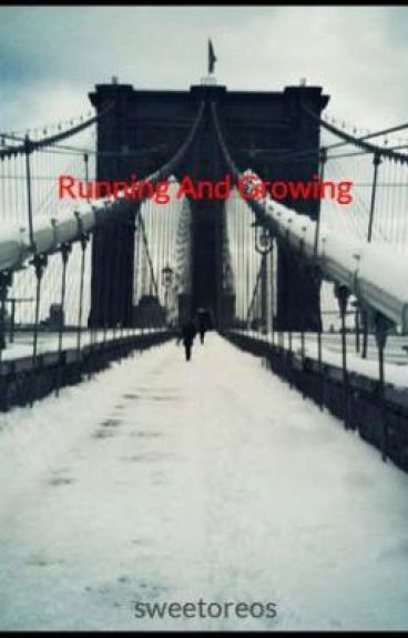 Running And Growing by sweetoreos