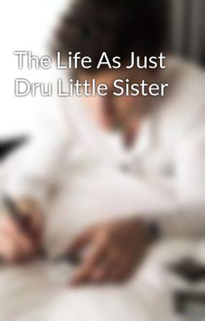 The Life As Just Dru Little Sister - Instagram names - Wattpad